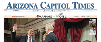 Mapping the Vote