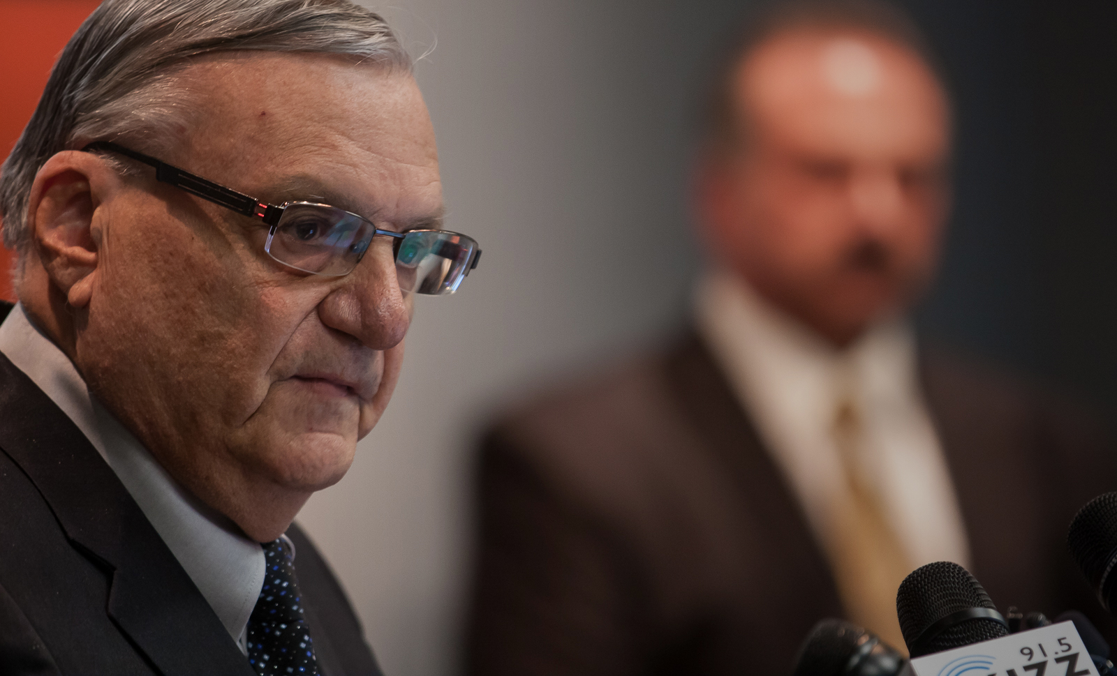 Republicans, not Latinos, doomed Arpaio at the polls