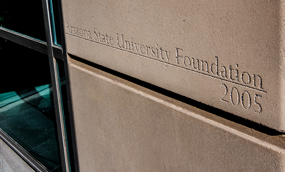 ASU, UA shield lobbying expenses via foundations