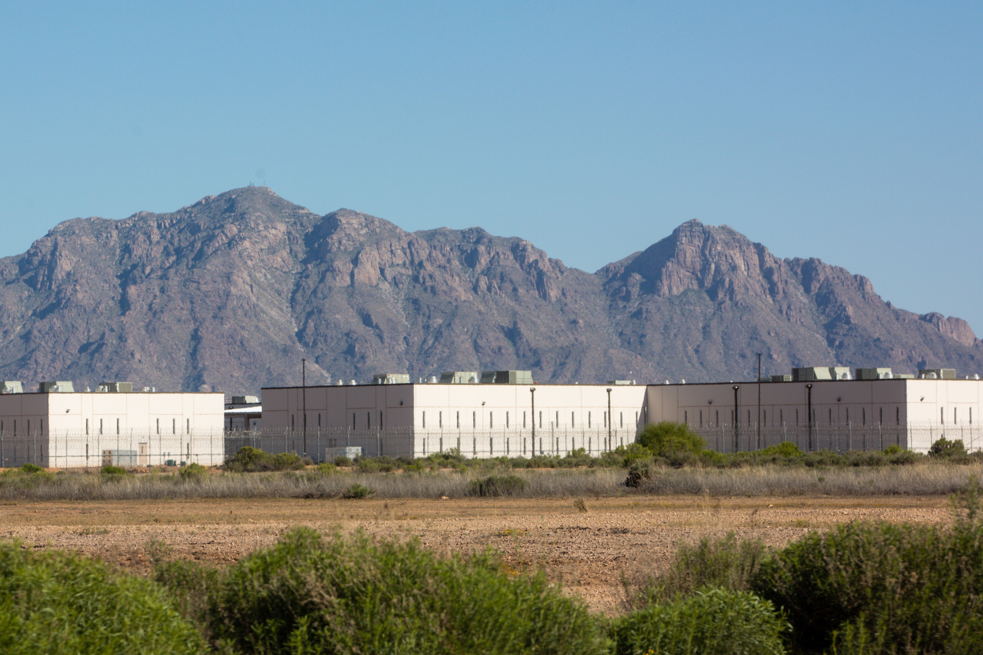 ICE tactics to limit spread of COVID-19 in detention centers stir controversy